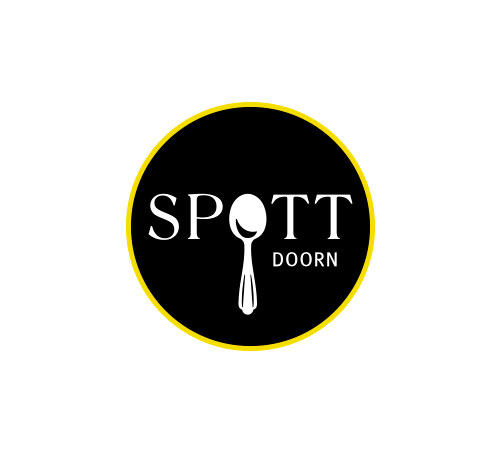 SPOTT logo // GSTALT